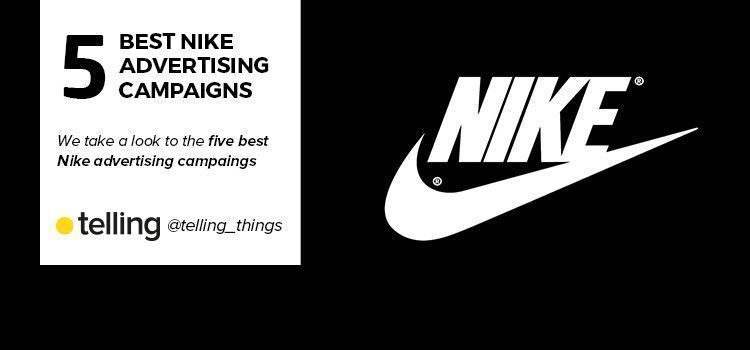 Best Nike Advertising Campaigns