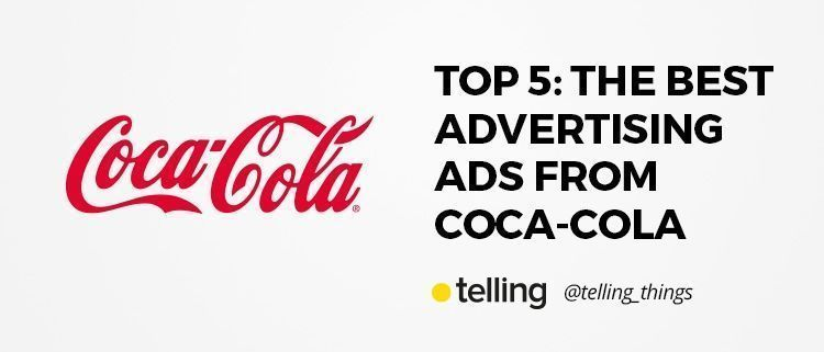 Best Advertising Ads - CocaCola