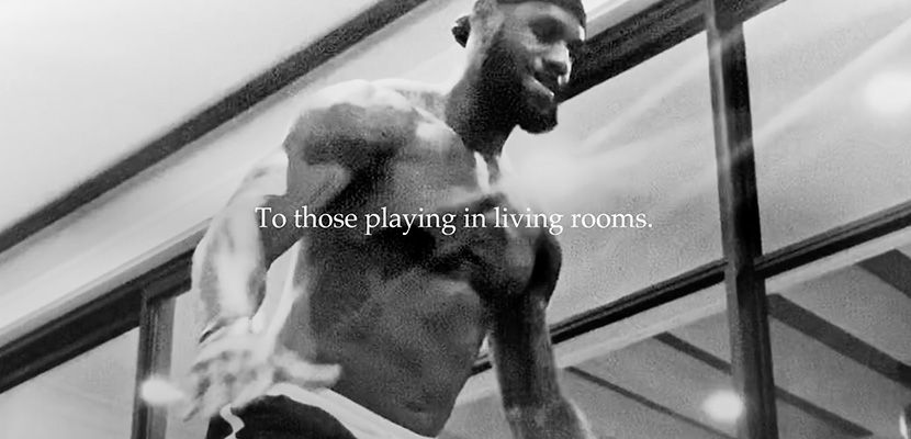 The Best Nike Commercials Updated 2020