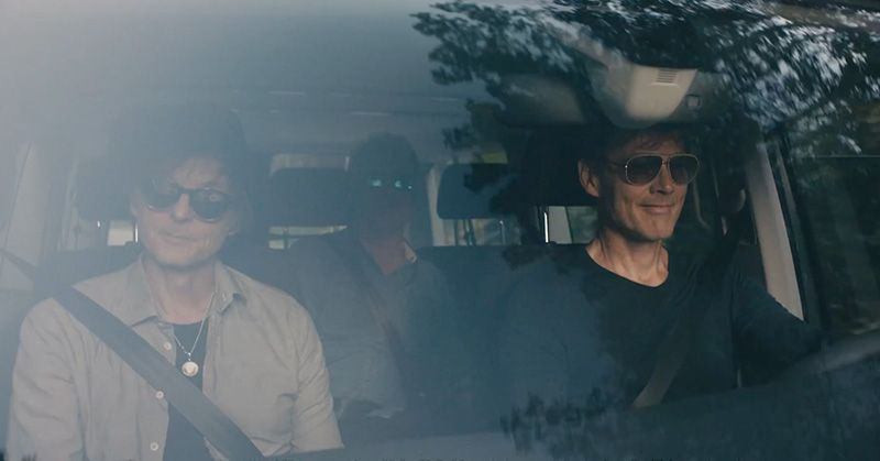 A-ha and Volkswagen |Partners in reinvention